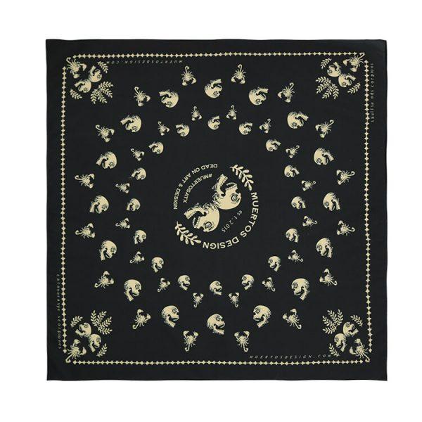 hina factory cheap custom personalise polyester bandanas (5)