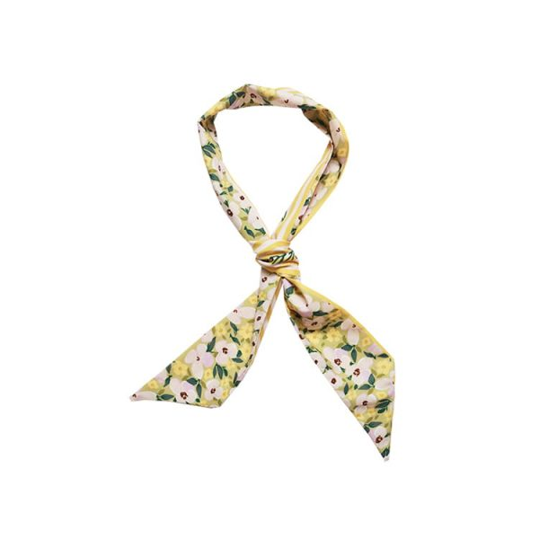 Satin Soft Smooth Lightweight Narrow Ribbon for Women Fashion
