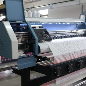 Bandana Digital-printing
