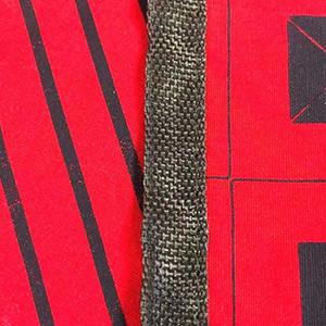 bandana Edging