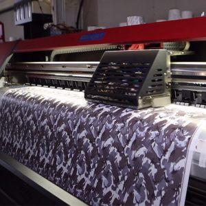 Bandana Printed-paper